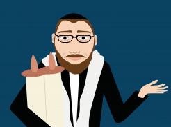 Online Shiur: Frag den Rabinner