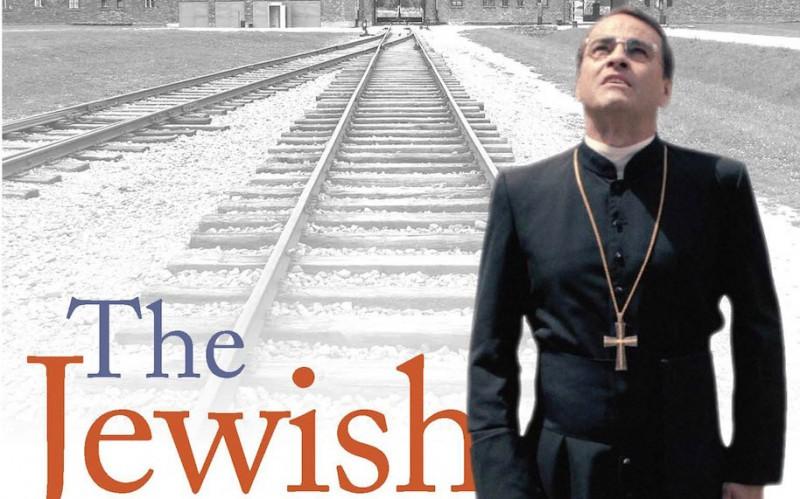 Jüdische Filmbar Graz: The Jewish Cardinal