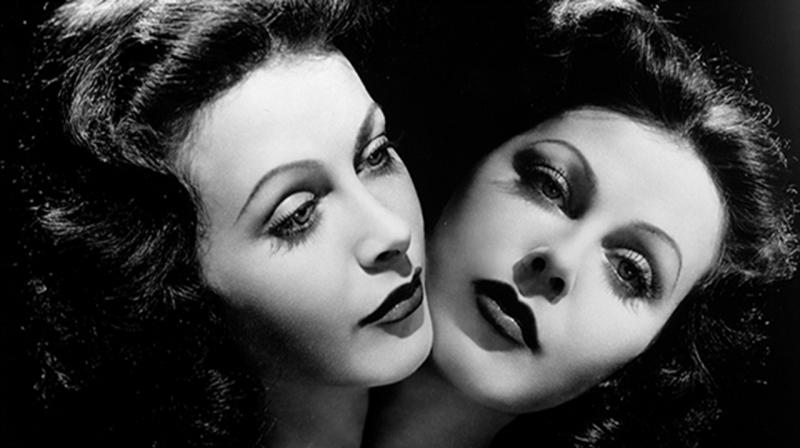 """Online - Vortrag """" Von Wien nach Hollywood - Die Filme der Wiener Jüdin Hedy Lamarr """""""