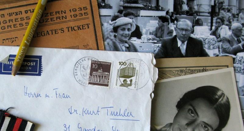 Jüdische Filmbar Graz: Die Wohnung