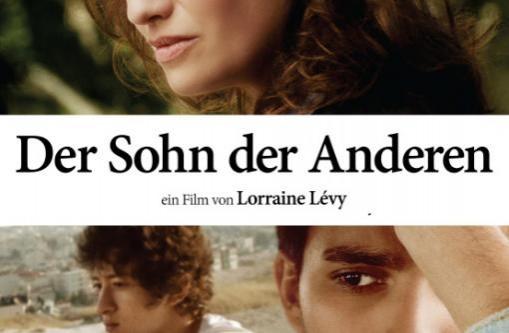 """Jüdische Filmbar Graz: """"DER SOHN DER ANDEREN"""" (Online)"""