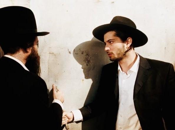 Jüdische Filmbar Graz: Du sollst nicht lieben