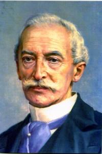 Moritz Fröhlich Edler von Feldau
