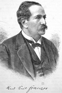 Karl Emil (Samuel) Franzos