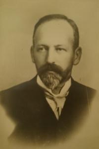 Ing. Alexander Zerkowitz